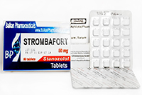 Strombafort 50