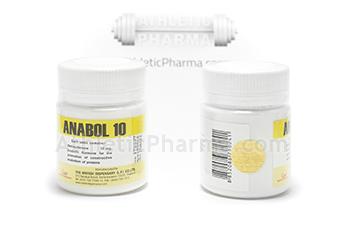 Anabol 10 (в банке)