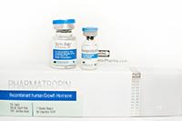 Pharmatropin 10IU