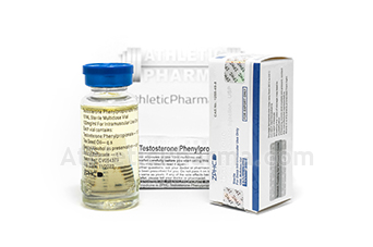 Testosterone Phenylpropionate U.S.P. (10ml)